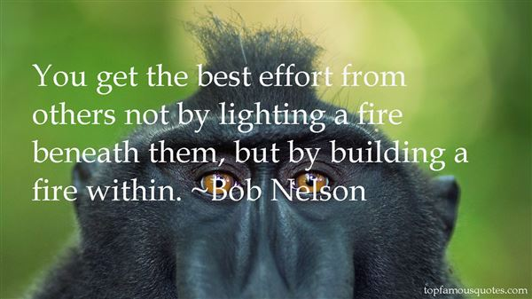 Bob Nelson Quotes