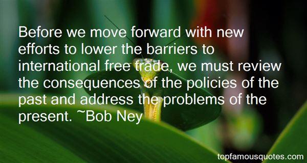 Bob Ney Quotes