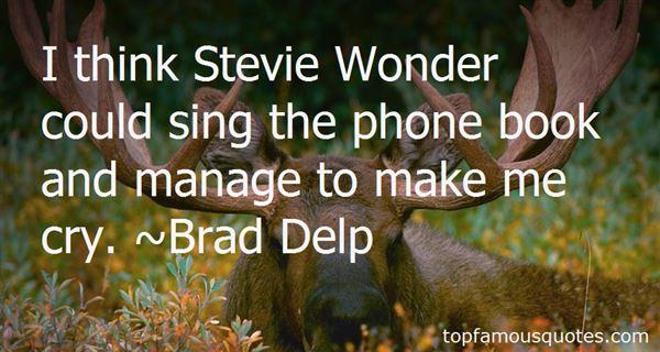 Brad Delp Quotes