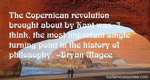 Bryan Magee Quotes