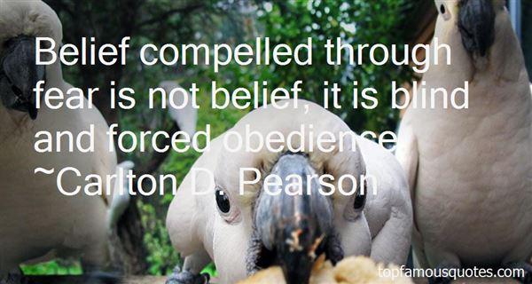 Carlton D. Pearson Quotes