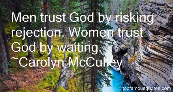 Carolyn McCulley Quotes