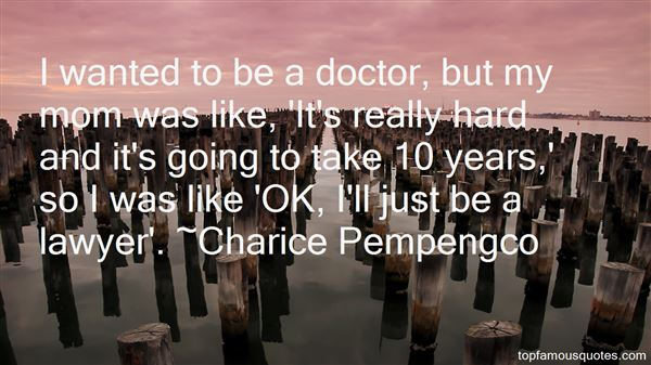 Charice Pempengco Quotes