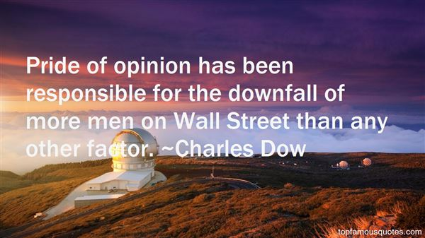 Charles Dow Quotes