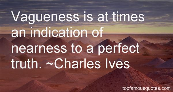 Charles Ives Quotes