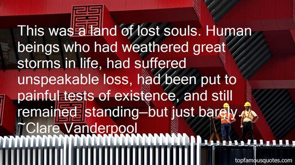 Clare Vanderpool Quotes