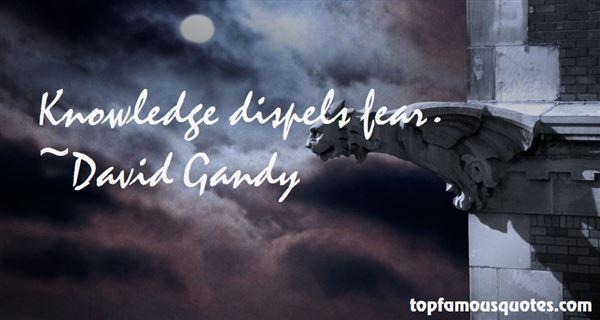 David Gandy Quotes