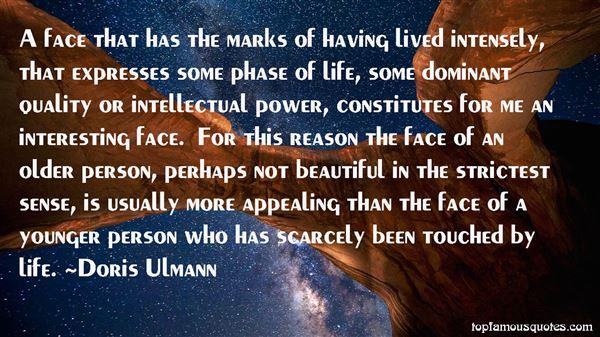 Doris Ulmann Quotes