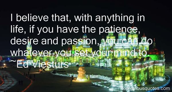 Ed Viesturs Quotes