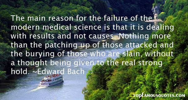 Edward Bach Quotes