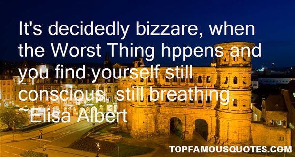 Elisa Albert Quotes