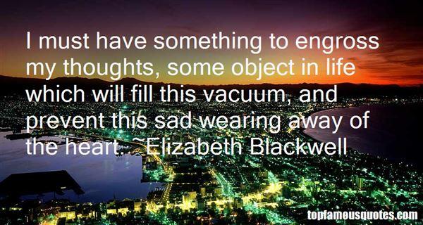 Elizabeth Blackwell Quotes