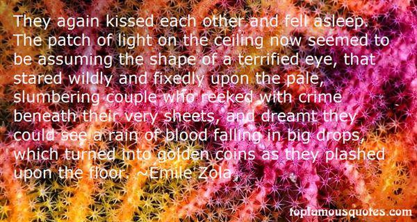 Émile Zola Quotes