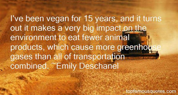 Emily Deschanel Quotes