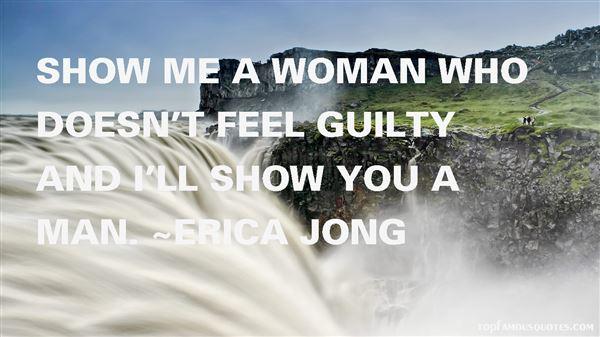 Erica Jong Quotes