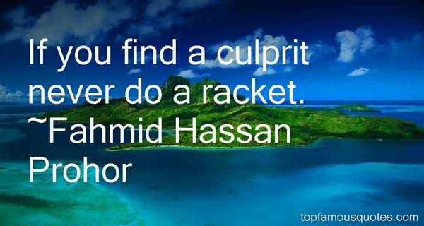Fahmid Hassan Prohor Quotes