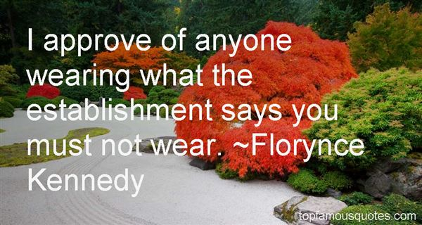 Florynce Kennedy Quotes