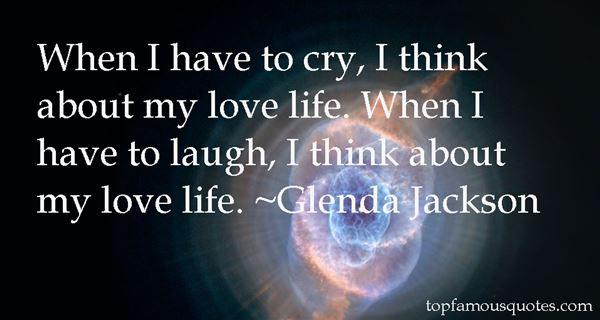 Glenda Jackson Quotes