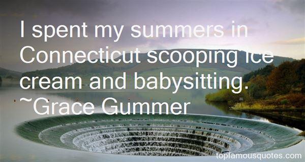 Grace Gummer Quotes