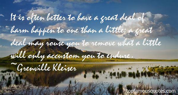 Grenville Kleiser Quotes