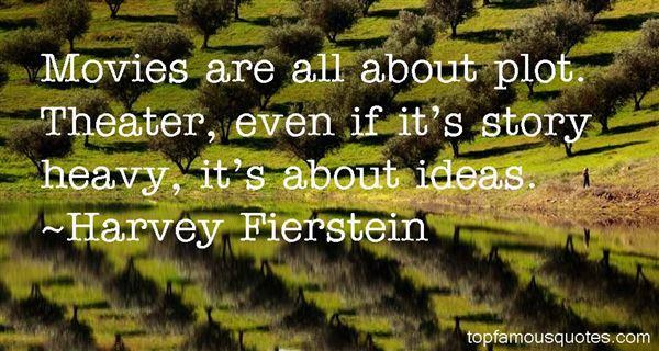 Harvey Fierstein Quotes
