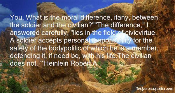 Heinlein Robert A. Quotes