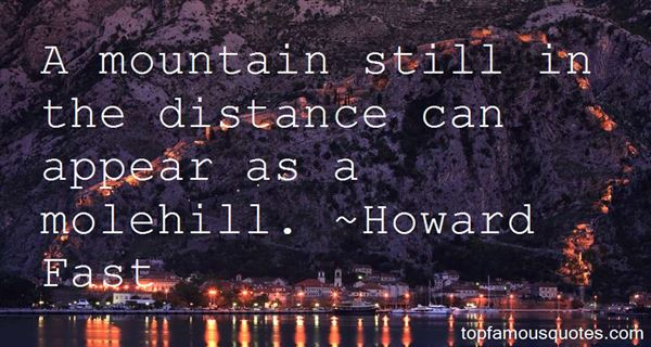 Howard Fast Quotes