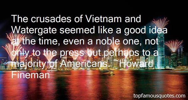 Howard Fineman Quotes