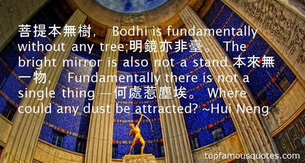 Hui Neng Quotes
