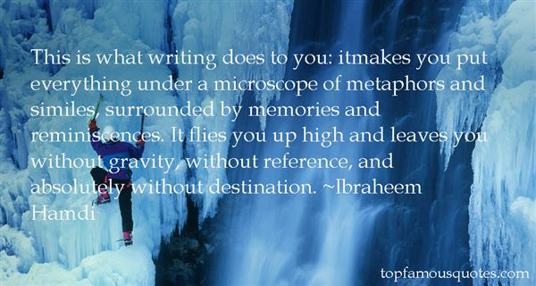 Ibraheem Hamdi Quotes