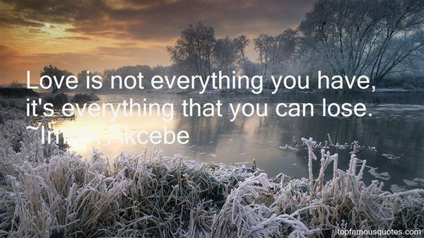Irmak Akcebe Quotes