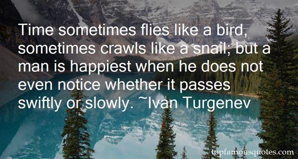 Ivan Turgenev Quotes