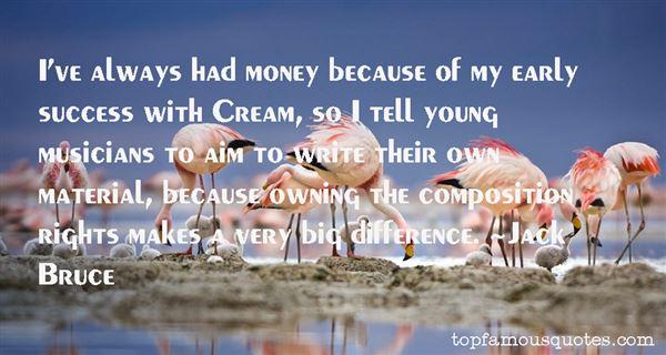 Jack Bruce Quotes