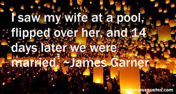 James Garner Quotes