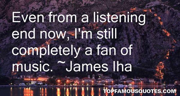 James Iha Quotes