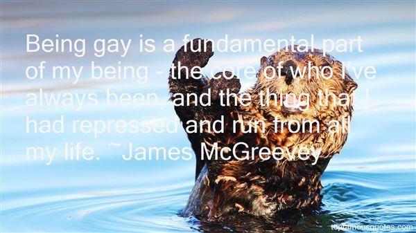 James McGreevey Quotes