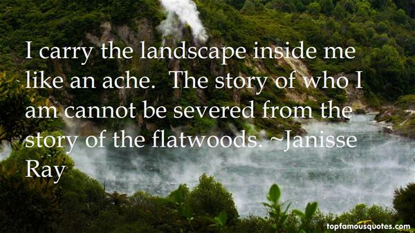 Janisse Ray Quotes