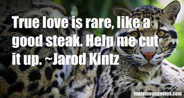 Jarod Kintz Quotes