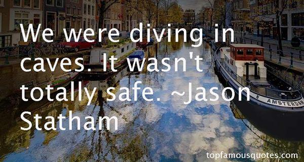 Jason Statham Quotes