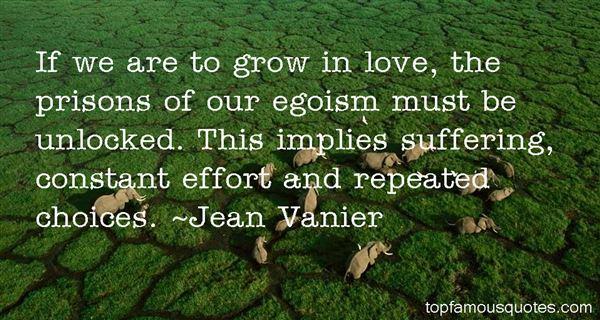 Jean Vanier Quotes