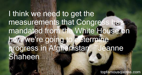 Jeanne Shaheen Quotes