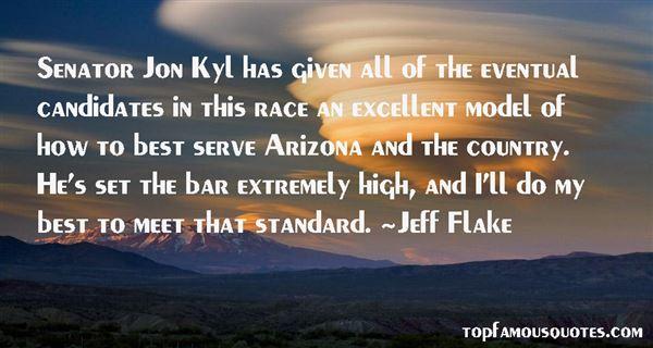Jeff Flake Quotes