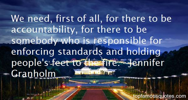 Jennifer Granholm Quotes