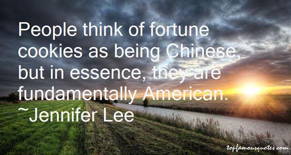 Jennifer Lee Quotes