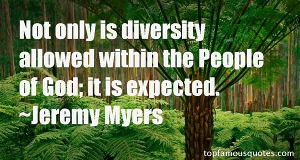 Jeremy Myers Quotes