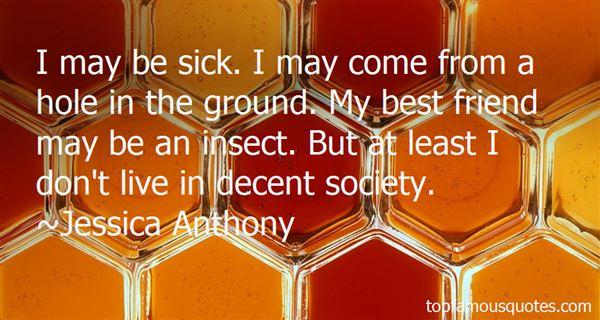 Jessica Anthony Quotes