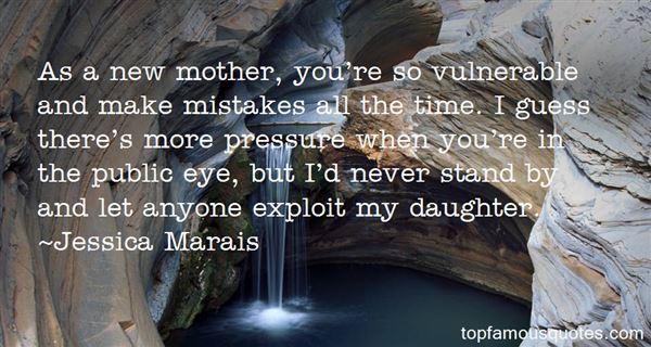Jessica Marais Quotes