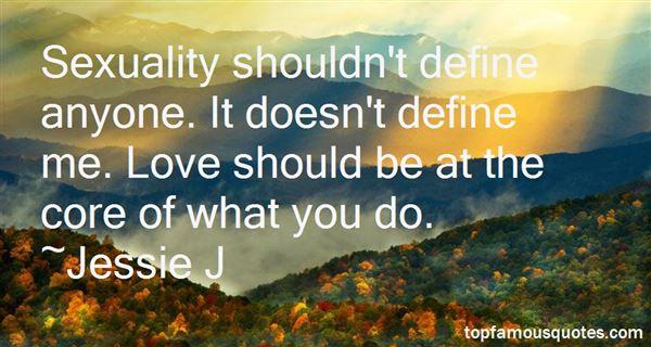 Jessie J Quotes