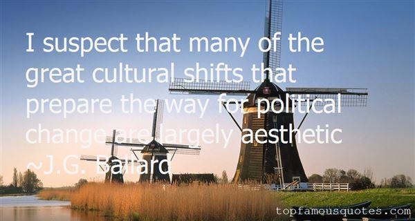 J.G. Ballard Quotes