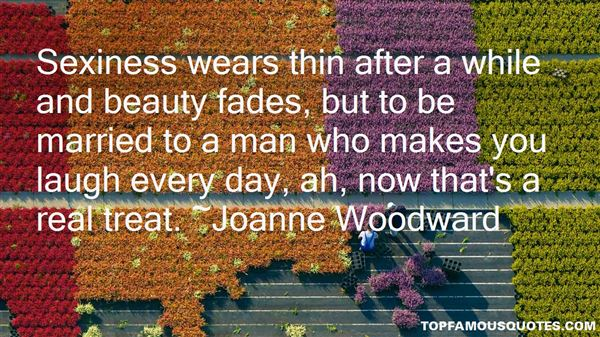 Joanne Woodward Quotes